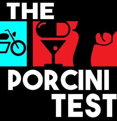 The Porcini Test