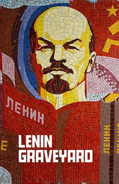 Lenin Graveyard